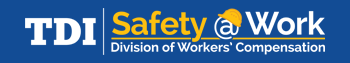 Safety at Work Banner